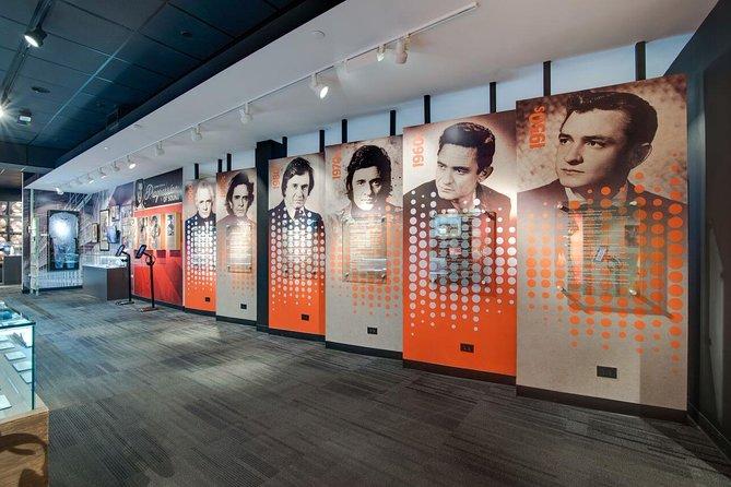 Johnny Cash Museum Admission Ticket