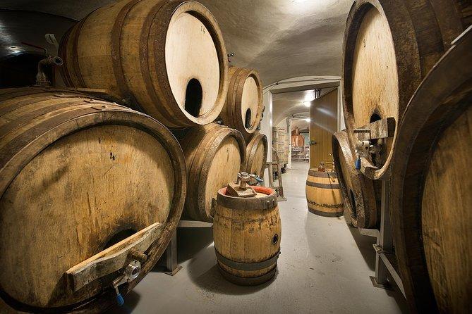Visita a la cervecería U Medvidku de 1,5 horas y degustación de cerveza