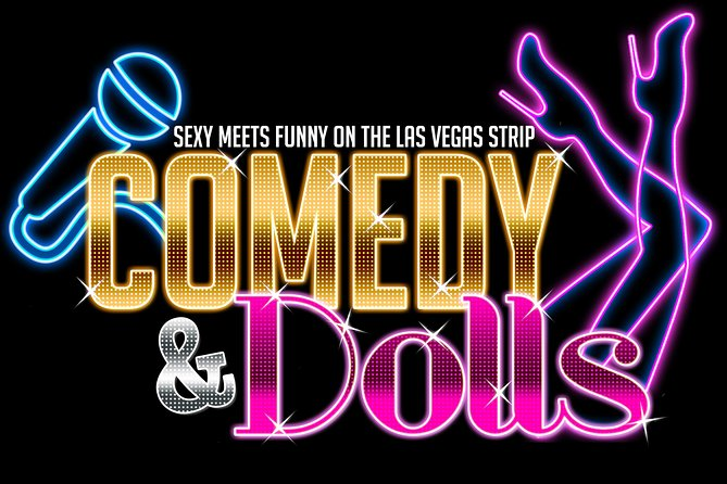 Comedy and Dolls in het Planet Hollywood Resort and Casino