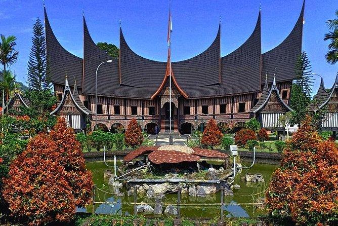 Minangkabau Cultural Tour