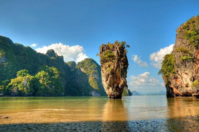 James Bond Island Day Trip with Sea Canoe from Phuket