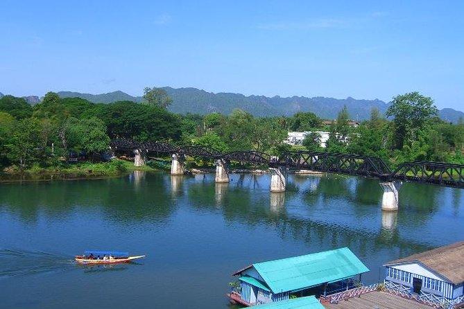 8-tägig Thailand-Abenteuer ab Bangkok