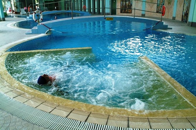 Spa Day At Abano Terme With Transport From Venice 2020