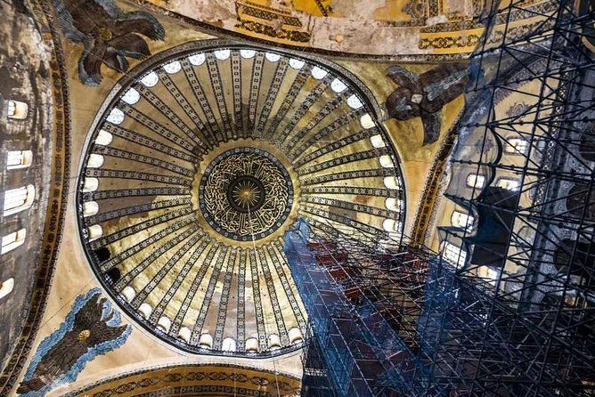 Byzantine and Ottoman Istanbul Private City Tour