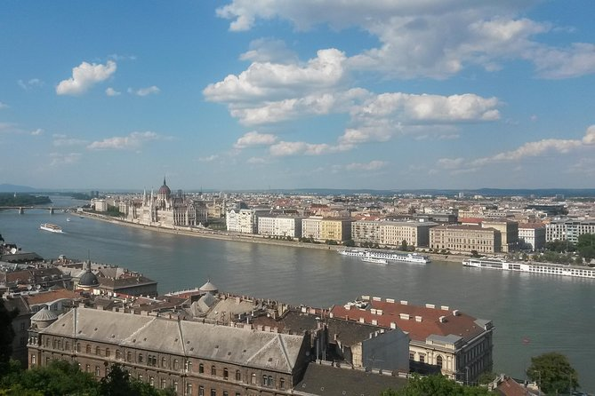Full day private Budapest tour by car/ minivan photo 3