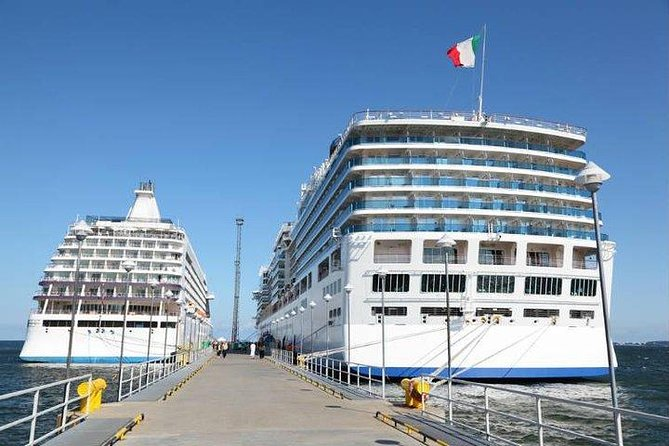 Private Transfer: Civitavecchia Port to Benevento and vice versa photo 7