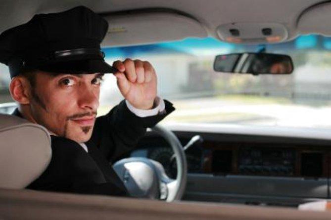 Private Tour: Chauffeur-Driven Beatles Tour of London