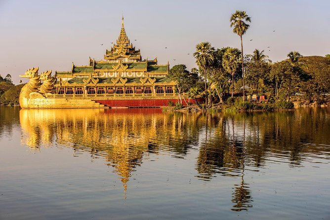Half Day Tour Tradition and Culture in Yangon - Join Tour photo 4