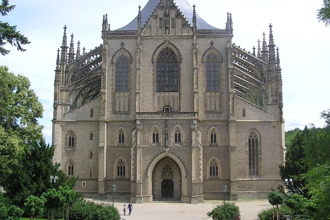 Kutna Hora Day Trip from Prague photo 8