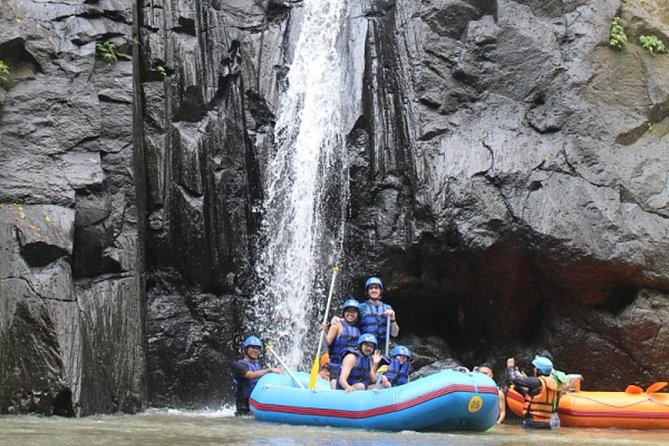 Best Fun Activity: White Water Rafting and Swing photo 7
