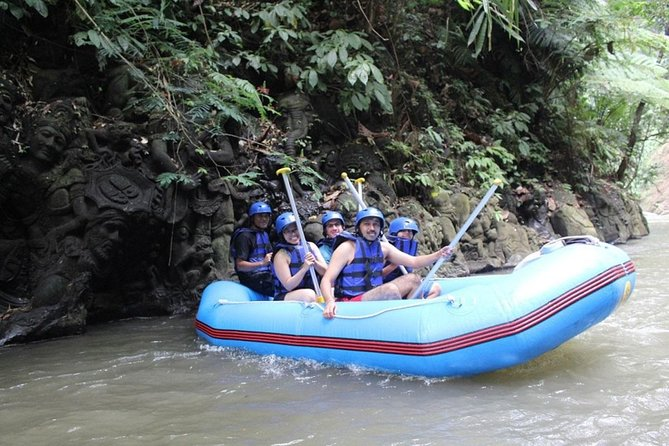 Best Fun Activity: White Water Rafting and Swing photo 3