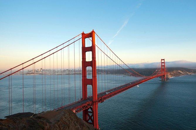 Maravilhas naturais de São Francisco, incluindo Muir Woods