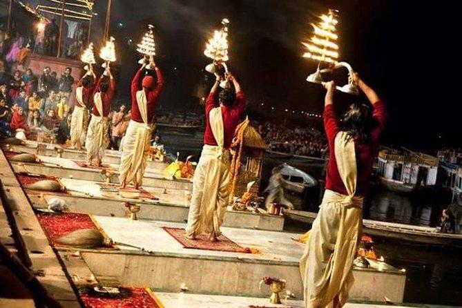 Golden Triangle With Varanasi Tour - 7 Days Delhi- Agra- Jaipur- Varanasi- Delhi