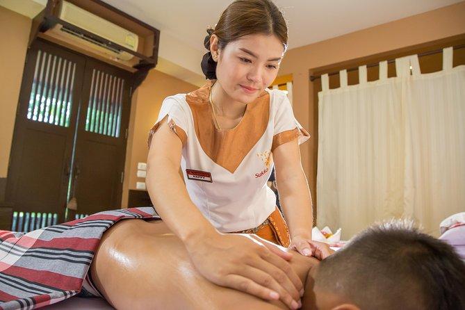 Rice Body Scrub & Mini Head Massage for Kids 60 Mins