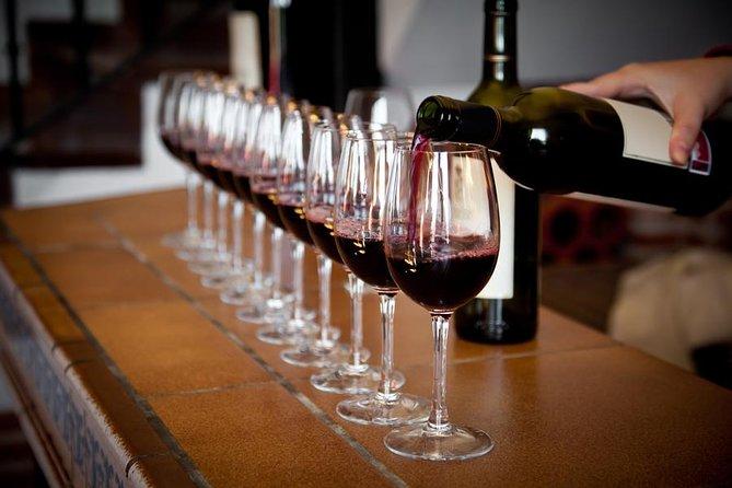 Weinprobe und abendlicher Spaziergang in Split