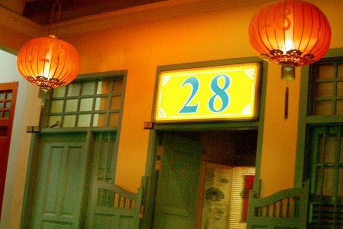Singapore at Night: culturele en historische rondleiding door Chinatown