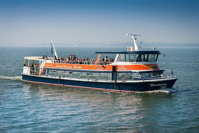 Volendam Marken Express Boat Cruise