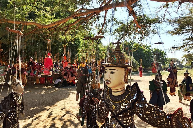 Half Day Tour Tradition and Culture in Yangon - Join Tour photo 11