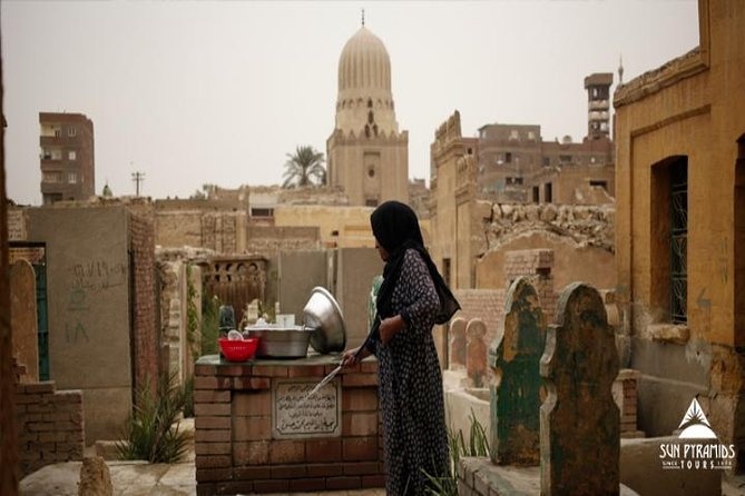 Cave Church, Garbage City & The City of the Dead In Cairo photo 1