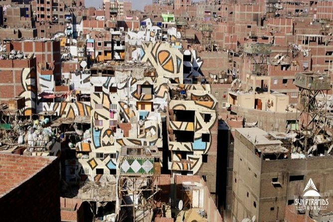 Cave Church, Garbage City & The City of the Dead In Cairo photo 6