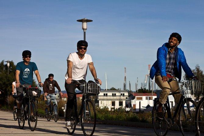 サンフランシスコ7x7自転車ツアー