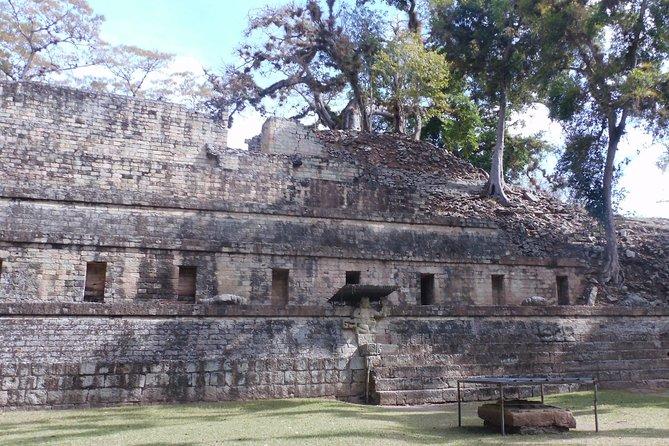 Viaje de 2 días a Copán desde Antigua