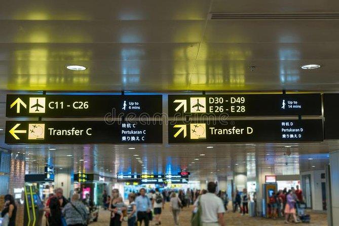 Malaysia Airport Transfer (KLIA/KLIA2) to any part of Peninsular Malaysia
