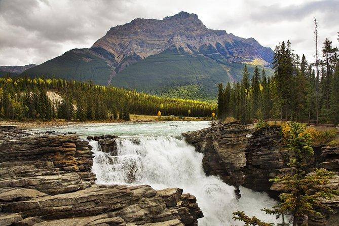 Tour de las Montañas Rocosas: Jasper a Banff