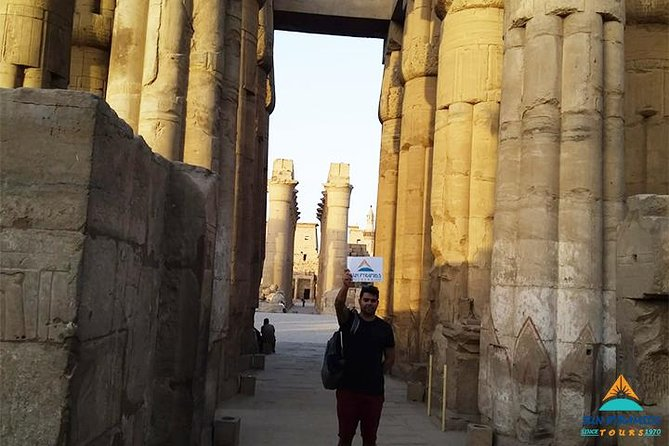 Package 10 Days 9 Nights to Cairo, Xmas & NY Cruise & Red Sea photo 4