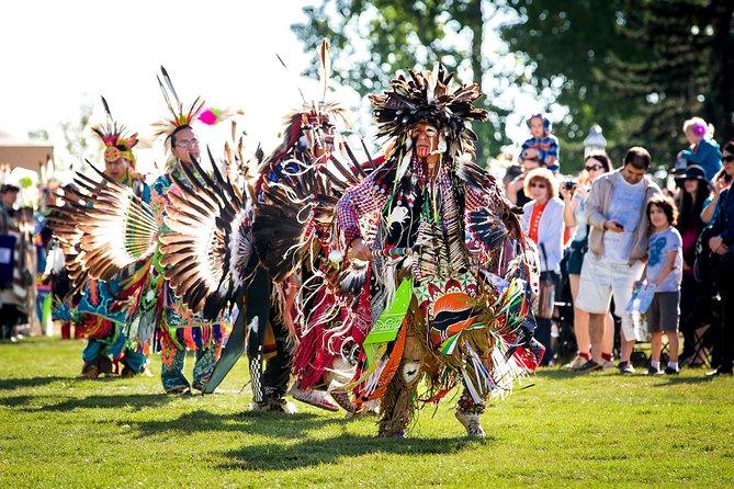 Dagtrip naar Old West en First Nations Heritage vanuit Calgary