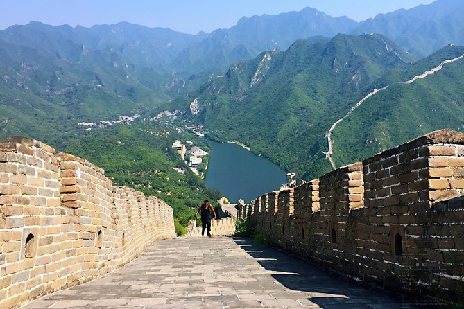 All Inclusive Private Day Trip: Huanghuacheng Great Wall and Summer Palace