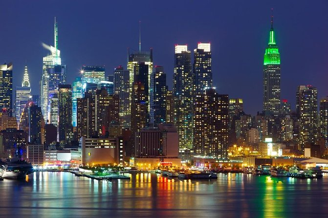 New York City Night On The Town Tour 2020