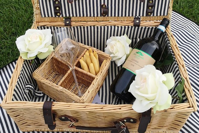 Vineyard PicNic Onepiò Winery