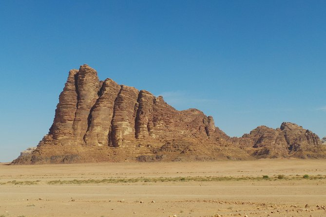 2 Day Jordan Tour with overnight in Wadi Rum photo 7