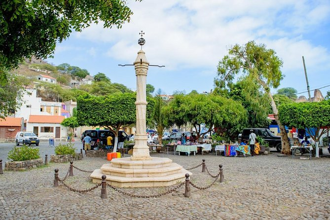 Santiago - City and Culture