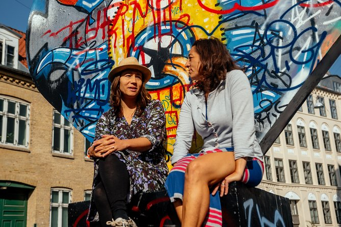 Copenhagen Neighbourhoods Private Tour: Vesterbro & Christianshavn