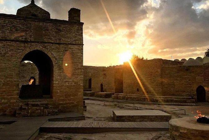 Cultural & Natural Highlights of Azerbaijan