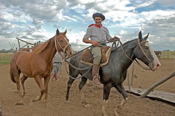 Private Tour to San Antonio de Areco: Gaucho town & Estancia from Buenos Aires