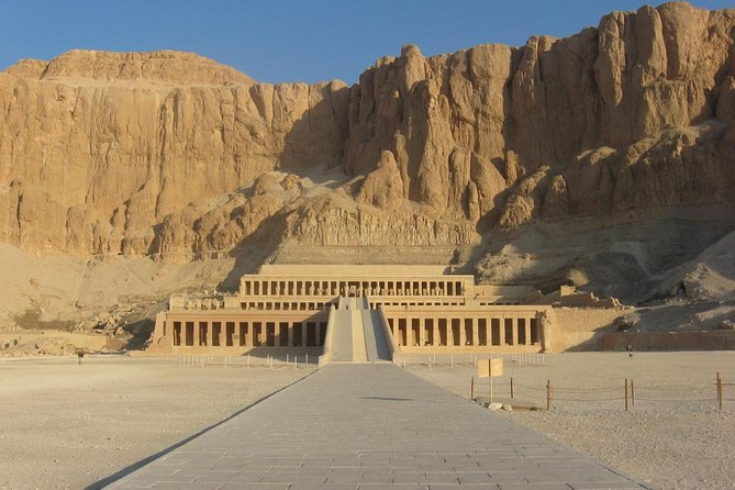 Privet Day tour from Hurghada to Luxor