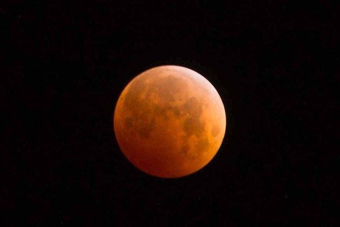 満月写真撮影ツアー