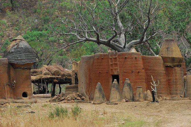 Visite de 3jours à Koutammakou - la Terre des Batammariba de Lomé
