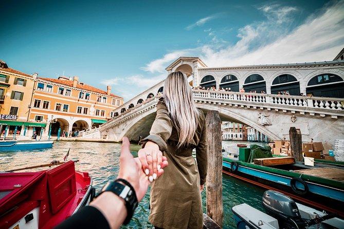 Discover Venice: City Center Walking Tour