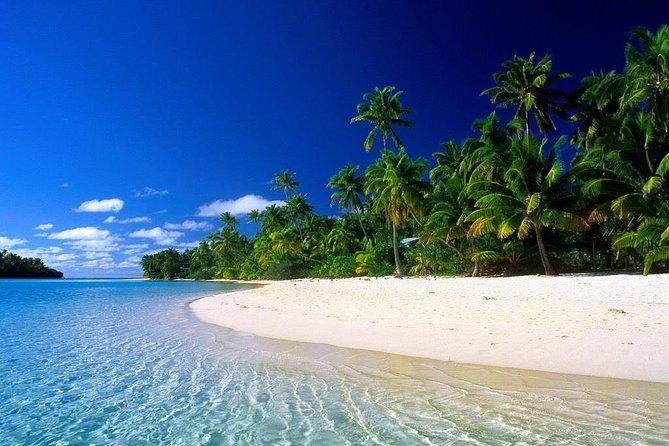 Día de navegación a la isla tropical desde Salvador