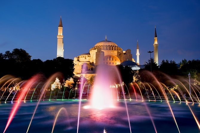 7 Day Tour of the Contrasting Faces of Turkey - Busy Istanbul to Natural Cappadocia