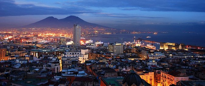 Naples City Pass: Your Key to Discovering the City