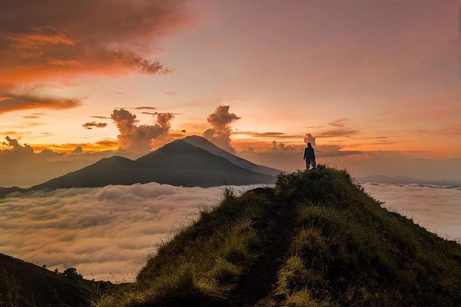 Mount Batur Sunrise Trekking with All Inclusive
