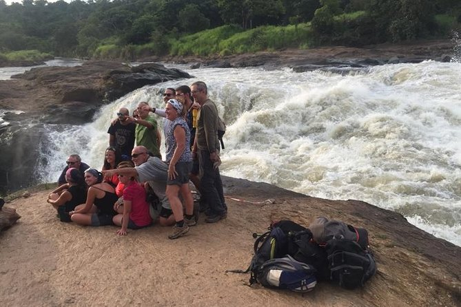 3 Day Hot Air Balloon & Wildlife Safari Murchison Falls National Park