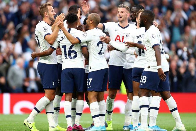 Hasil gambar untuk Tottenham Hotspur