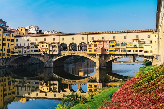Florence City Pass: Old Town, Duomo, Accademia & Uffizi skip-the-line Visits