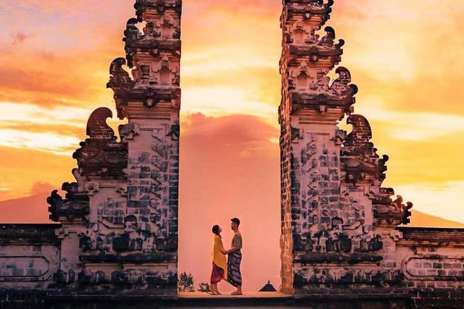 Private Tour: Gates Of Heaven Bali at Lempuyang Temple and East of Bali Tour